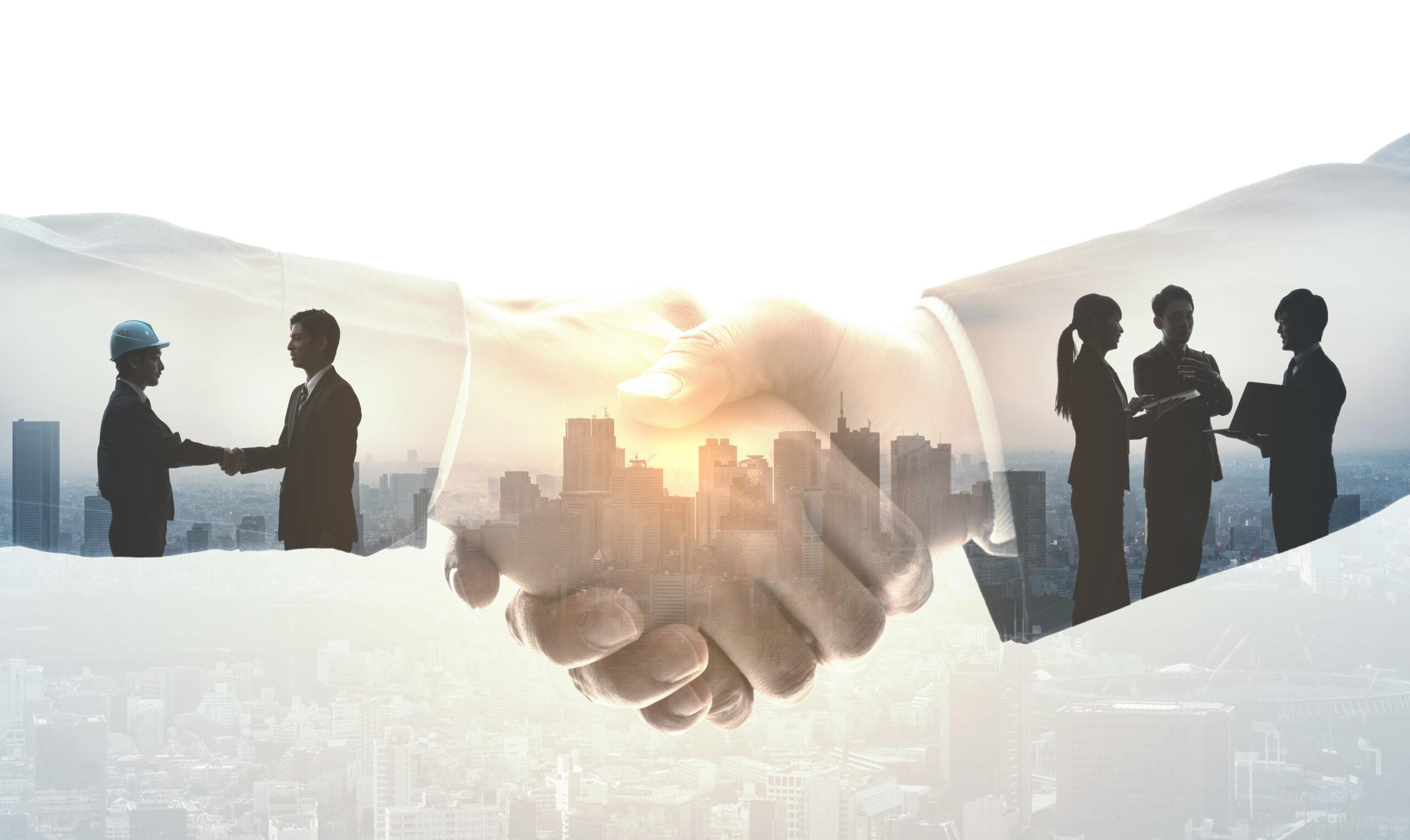 Компанія Структум та Kalpataru Power Transmission Ltd. уклали меморандум про взаєморозуміння!